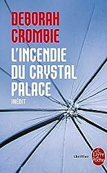 L'Incendie du Crystal Palace (Policier / Thriller)