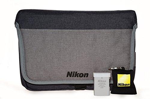 Nikon D-SLR Zubehör Kit (Nikon D3200 Dslr-objektive)