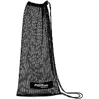 Phantom Aquatics Snorkeling Swim Fin Mesh Gear Bag by Phantom Aquatics