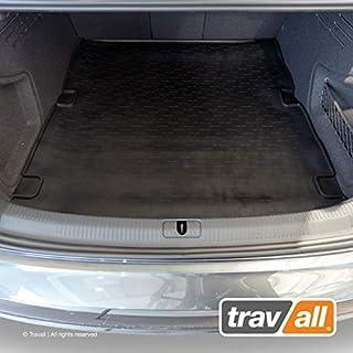 Travall® Liner Kofferraumwanne TBM1179 - Maßgeschneiderte Gepäckraumeinlage mit Anti-Rutsch-Beschichtung