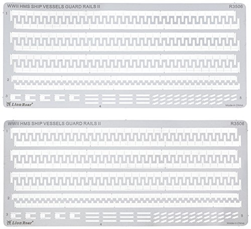 Lion Roar-GreatwallHobby - Accesorio para maquetas (R3506)