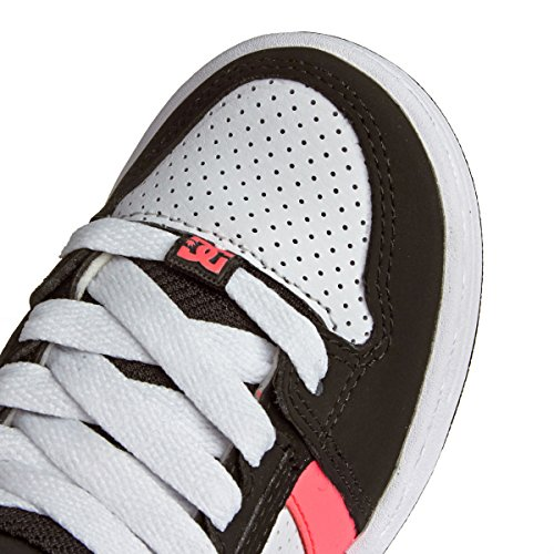 DC Shoes  Rebound, Sneakers Basses Fille white