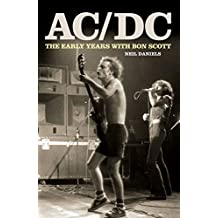 AC/DC - The Early Years & Bon Scott