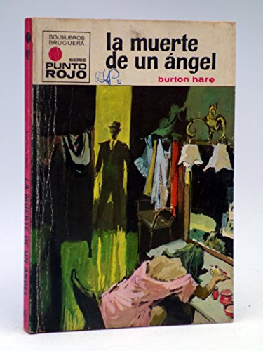 PUNTO ROJO 492. LA MUERTE DE UN ANGEL