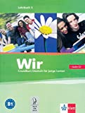 Wir 3 Textbook (with CD)