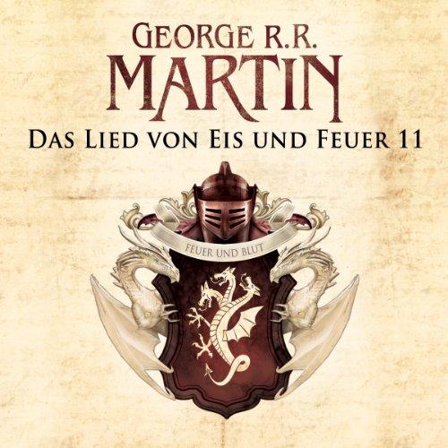 Buchseite und Rezensionen zu 'Game of Thrones - Das Lied von Eis und Feuer 11' von George R. R. Martin