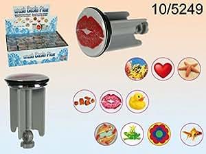 Waschbeckenstöpsel / Stopfen / Waschbecken Stöpsel mit lustigen verschiedenen Motiven