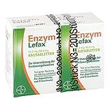 Enzym Lefax 200 stk