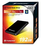 Transcend 192GB 2.5 Inch Internal SSDMLC  (SATA)