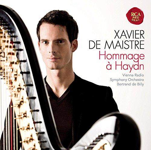 Preisvergleich Produktbild Hommage a Haydn