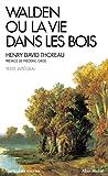 Walden ou la vie dans les bois (A.M. SPI.VIV.P t. 306) - Format Kindle - 9782226425805 - 8,99 €