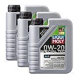 Liqui Moly 3X 9701 Special Tec AA 0W-20 Motoröl API SN ILSAC GF-5