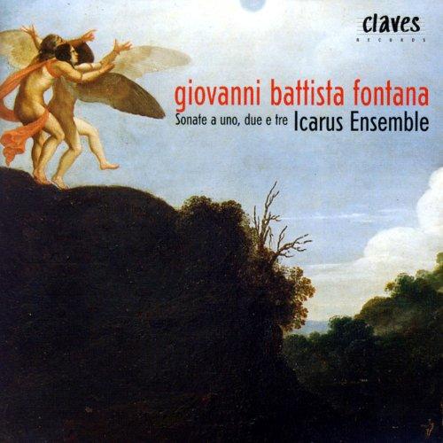 Fontana/ Sonatas On Original Instruments