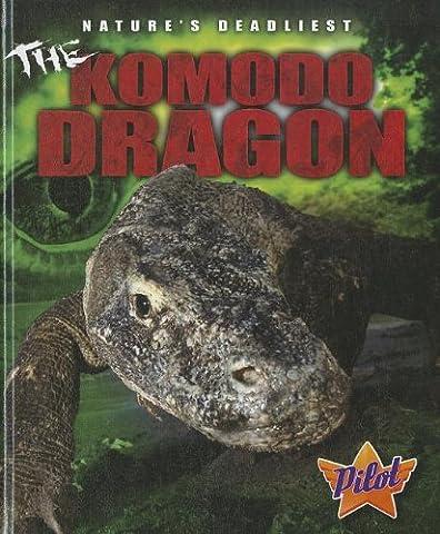 The Komodo Dragon (Pilot Books: Nature