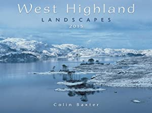 West Highland Landscapes 2015 Calendar