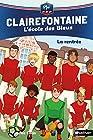 Clairefontaine, L'école des Bleus - La rentrée - Fédération Française de Football - Dès 8 ans (01)