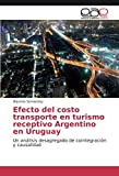 Efecto del Costo Transporte En Turismo Receptivo Argentino En Uruguay