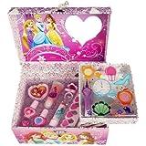 Princesas Disney - Cofre de maquillaje (Markwins 9346900)