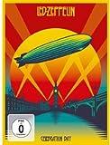 : Led Zeppelin - Celebration Day  (+ 2 CDs) [Blu-ray] (Blu-ray)