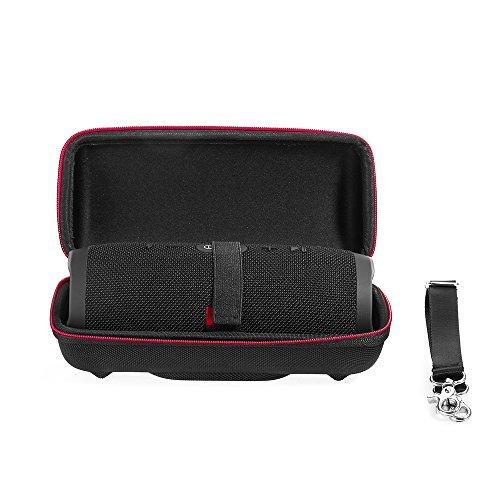 poschell-black-travel-zipper-portable-hard-carry-case-for-jbl-charge-3-wireless-bluetooth-speaker