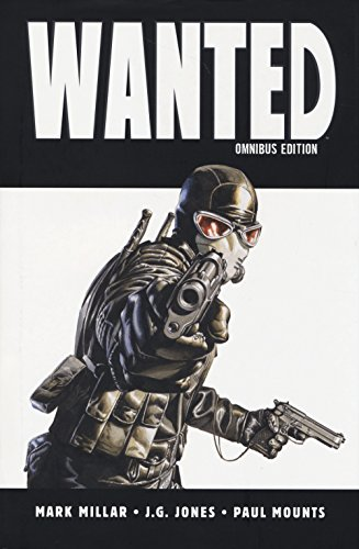 Wanted omnibus edition