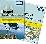 DuMont Reise-Taschenbuch Reiseführer Neapel, Amalfiküste, Cilento - Gabriella Vitiello, Frank Helbert