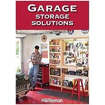 Garage Storage Solutions (English Edition)