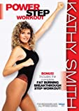 Kathy Smith: Power Step Workout [DVD] [Region 1] [US Import] [NTSC]
