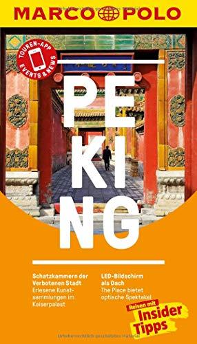 MARCO POLO Reiseführer Peking: Reisen mit Insider-Tipps. Inklusive kostenloser Touren-App & Update-Service