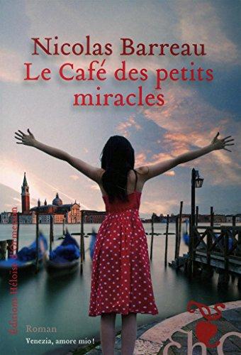 Le Café des petits miracles