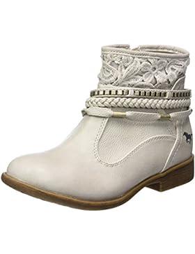 Mustang Mädchen 5018-510 Kurzschaft Stiefel