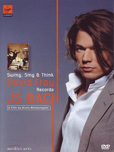 Swing, Sing & Think [DVD] [2009]