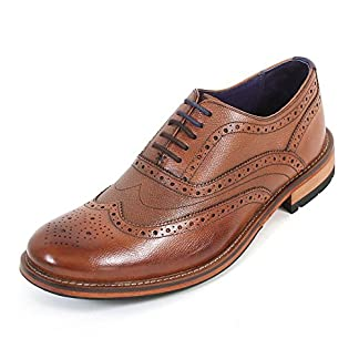 bbe1504c1e0a5 You re viewing  Ted Baker Men s Guri 8 Brogues £83.99 – £140.00 (as of  January 17
