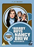 The Hardy Boys / Nancy Drew Mysteries - Season 2 [6 DVDs] [UK Import]