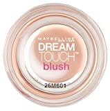 Maybelline Dream Touch Blush, Pink, 7.5g best price on Amazon @ Rs. 275