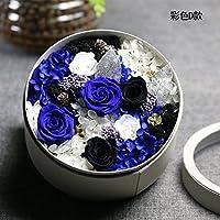 lkklily-valentine regalo del día regalo regalo caja de regalo para boda Recuerdos conmemorativos de alta gama de decoración para el hogar