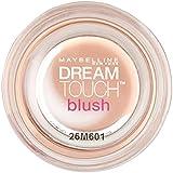 Maybelline jade - Dream touch blush, colorete, tono 04 rosa