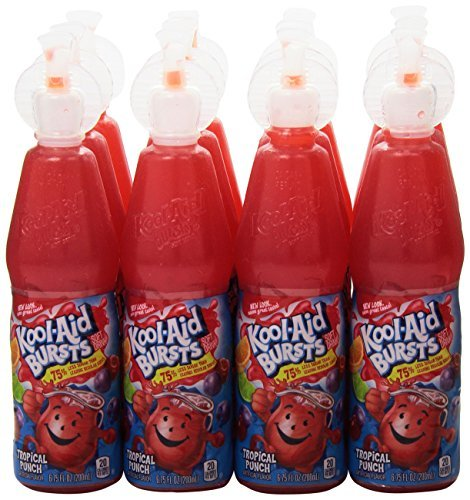 kool-aid-bursts-tropical-punch-675-ounce-bottles-pack-of-12-by-kool-aid