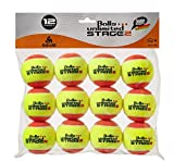 Balls Unlimited Stage 2 12er Pack