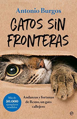 Gatos Sin Fronteras