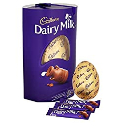 Cadbury Dairy Milk Egg 331g