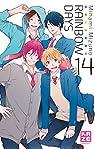 Rainbow Days, tome 14 par Mizuno