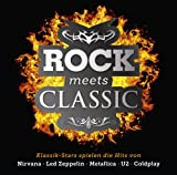 Lindsey Stirling: Rock Meets Classic (Audio CD)