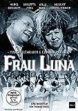 DVD Cover 'Frau Luna / Phantastischer Musikfilm mit Heinz Erhardt, Brigitte Mira und Willi Rose