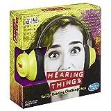 Hasbro Gaming Hearing Things Game