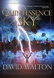 Quintessence Sky (Quintessence Trilogy)