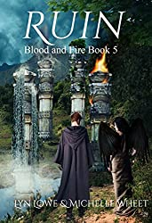 Ruin (Blood and Fire Book 5) (English Edition)