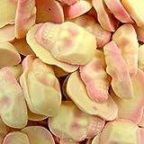Hannahs Candy Skulls, 250 g