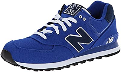 New Balance 574 Pique Polo Pack - Zapatillas para hombre