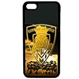 Aux Prix Canons - Coque Antichoc rugby ASM Clermont Ferrand 1 Compatible Iphone 6 - 6S